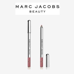MARC JACOBS Poutliner Longwear Lip Pencil NIB
